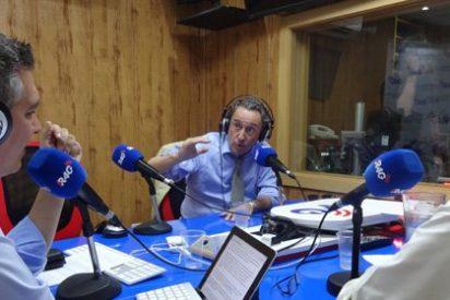 """Hermann Terstch: """"El discurso de Rajoy ha sido correcto, pero inoportuno"""""""