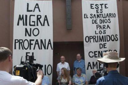 Movimiento que otorga refugio a indocumentados se extiende a 24 iglesias USA