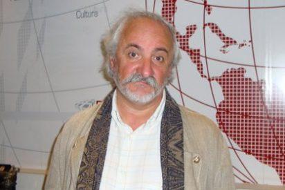 """Ignacio Ruiz-Quintano: """"Aventado por la telebasura, Monedero imita a José Mota y es 'The Profesor'"""""""