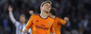 Desvelan que el Madrid rechazó su oferta por Illarramendi