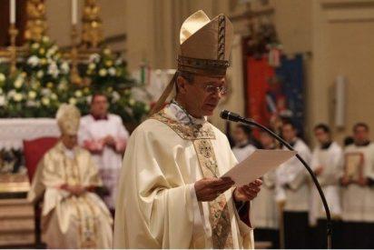 Un obispo italiano pide a los musulmanes que condenen a los yihadistas o abandonen el país