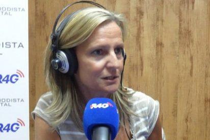 """Isabel San Sebastián: """"Rajoy ha tirado la toalla y, con ella, cualquier posibilidad de ser reelegido"""""""