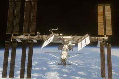 EEUU encarga a dos compañías privadas el envío de astronuatas a la Estación Espacial Internacional