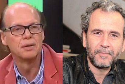 """Jaime González llama """"miserable"""" a Willy Toledo por reírse de las muertes de Botín e Isidoro Álvarez"""