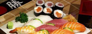 Las radiografías del amante del sushi al que le salen gusanos hasta por las orejas