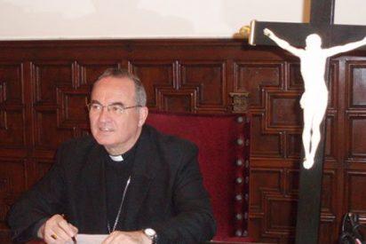 Diez años como arzobispo