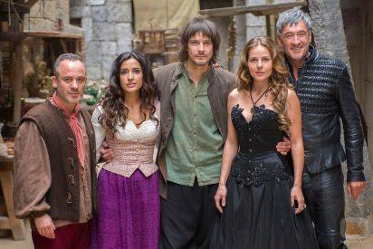 David Janer, Francis Lorenzo y Javier Gutiérrez brillan como estrellas en Vitoria