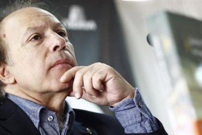 Javier Marías dice que no aceptaría el Premio Cervantes