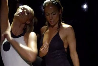 Jennifer Lopez arrasa con su 'booty' con más de 16 millones de visitas
