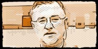 """""""Una muerte inesperada tomó ayer la única decisión que Emilio Botín aún no había adoptado"""""""