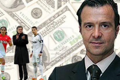 Salen a la luz 'trapos sucios' del multimillonario representante Jorge Mendes