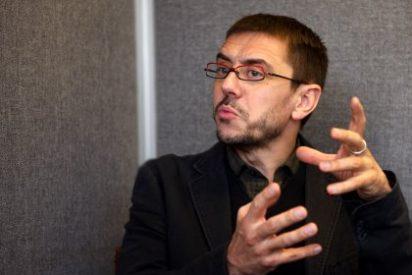 Monedero y los 'ideólogos' de Podemos admiten que sus propuestas pueden no resultar viables para España