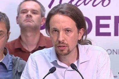 El coladero de 'garbanzos negros' quita el sueño a Pablo Iglesias