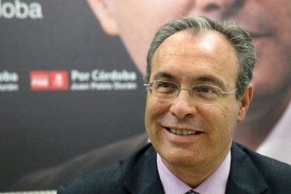 """Juan Pablo Durán: """"El empleo va a ser el objetivo primordial de los presupuestos del Gobierno andaluz"""""""