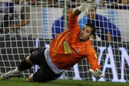 El Madrid quitará al Espanyol a Casilla