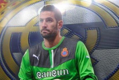 El Real Madrid sigue pensando en llevarse a Kiko Casilla