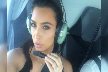 """Kim Kardashian y su """"egoísmo"""", lanzará un libro de sus selfies"""