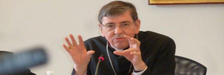 """Cardenal Koch: """"Las bases ideológicas del EI no tienen nada que ver con la religión musulmana"""""""