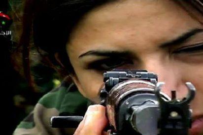 ¿Sabes cuál es el 'arma mortífera' de la que huyen los temibles yihadistas como alma que lleva el diablo?