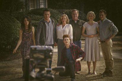 """La segunda temporada de """"Rectify"""" llega a Sundance Channel"""