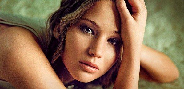 Filtran En Internet Las Fotos En Cueros Vivos De Jennifer Lawrence