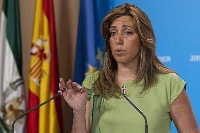 Susana Díaz vuelve a insistir en que no quiere anticipo electoral