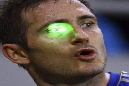 Podrían obligar a Lampard a traicionar al Chelsea
