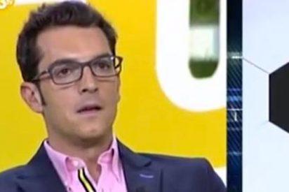 """'Látigo' Serrano: """"Luis Enrique es solo un imitador de Guardiola"""""""