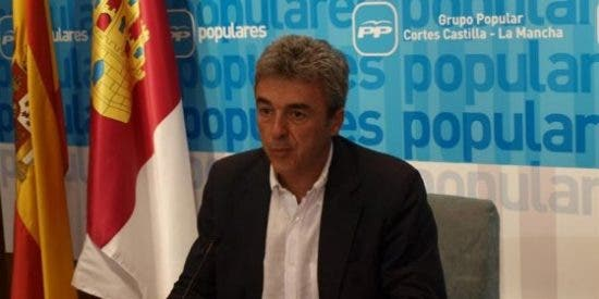 El PP asegura que la Junta hará todo lo posible para que el hospital de Toledo salga adelante