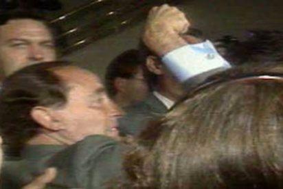 """Del """"¡Que te pego leche!"""" de Ruiz-Mateos hasta su piadosa despedida a Miguel Boyer hay todo un """"efímero tránsito"""""""
