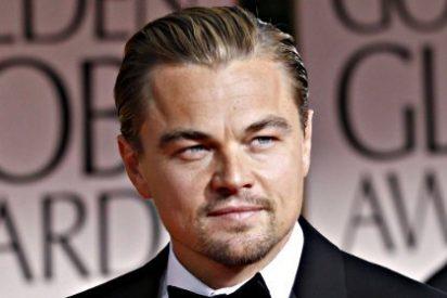 El bello Leonardo DiCaprio es el Mensajero de la Paz de las Naciones Unidas para el cambio climático