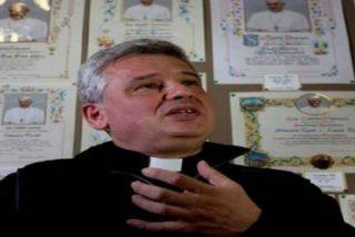 Francisco suspende la venta de bendiciones papales en tiendas para que todo el dinero llegue a los pobres