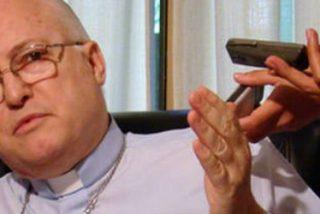 """Livieres: """"El Papa tendrá que dar cuentas a Dios"""""""