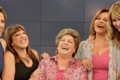 """Las 'Amigas y conocidas' de TVE replican a los cenizos: """"Ladran, luego cabalgamos"""""""