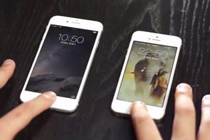 El iPhone 6 sale a la venta en EEUU en medio de colas inmensas y un entusiasmo frenético