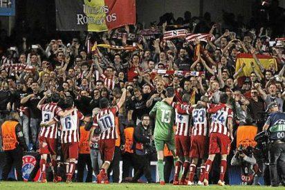 Así quedará la Liga según el estudio que predijo la victoria del Atlético la temporada pasada
