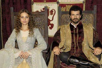 """A punto de arrancar la tercera y última temporada de """"Isabel"""" con grandes incorporaciones"""