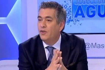 "Luis Balcarce: ""No entiendo que Pedro Sánchez llame a 'Sálvame' y no venga, en cambio, a 13TV"""