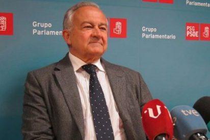 """El PSdeG ve con más capacidad de """"diálogo"""" al PP de Rajoy que al de Feijóo"""