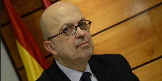 PSOE pide explicaciones sobre el nuevo director financiero del RTVCM