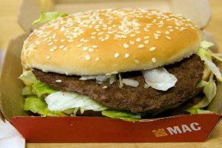 Los números secretos que esconde la Big Mac de McDonald's tienen su miga