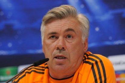 """Ancelotti: """"El nivel de juego es superior al del año pasado"""""""