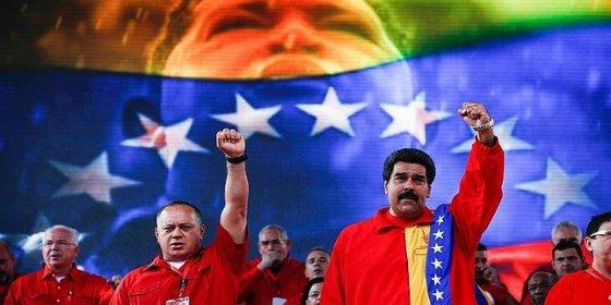 En Venezuela ya tienen remedio para sus males: rezar el 'Chávez Nuestro'