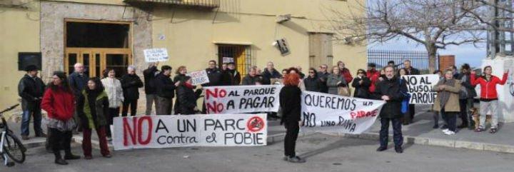 Un pueblo de Valencia está al borde de la ruina por una deuda con unas monjas
