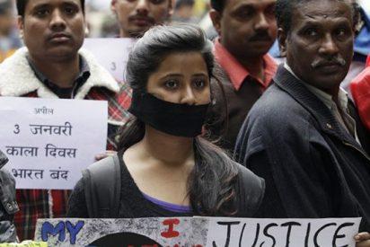 Violan y matan a una niña de 16 años en la India por negarse a lamer un escupitajo