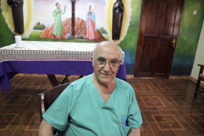 Gobierno y oposición lamentan la muerte de García Viejo