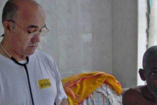 Otro religioso español, infectado por el ébola