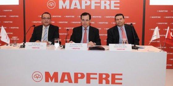 Mapfre compra las filiales de Direct Line en Italia y Alemania por 550 millones