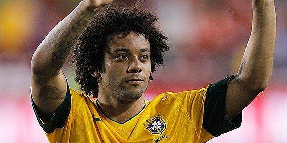 Dos equipos luchan por llevarse a Marcelo del Real Madrid