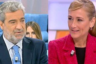 """MAR le lee la cartilla a Cristina Cifuentes a cuenta del aborto: """"Si eres del PP no puedes ir de progre"""""""
